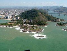 Morro do Moreno Vila Velha-ES