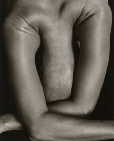 Demi Moore, Herb Ritts