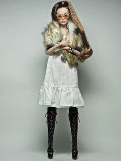 "Go See | The Model Scene Poppy Parker | ""Gakuya"" | Flickr"
