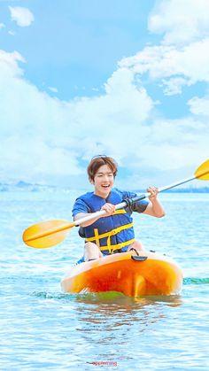 Kpop Wallpaper, Baekhyun Wallpaper, Exo Ot12, Chanbaek, Kpop Exo, Exo K, Exo For Life, Luhan And Kris, Kai
