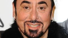 Entertainer, producer and reality television star David Gest dies in a London hotel aged 62, a statement from a friend says.