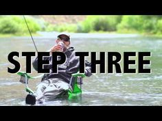 Hank Patterson's 8 Steps To Better Nymph Fishing - YouTube