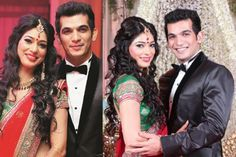 The Magical Love Story Of TV Hottie Arjun Bijlani And His Charming Wife Neha Swami
