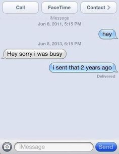 What's the Statute of Limitations on Responses?