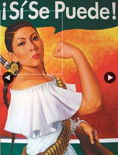 Chicana feminism, also called Xicanisma, is a group of social theories that analyze the historical, social, political, and economic roles of Mexican American, Chicana, and Hispanic women in the United States. Since the 1970s, many Chicana writers (such as Cherríe Moraga, Gloria Anzaldúa and Ana Castillo) have expressed their own definitions of Chicana feminism through their books.