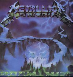 """METALLICA """"CREEPING DEATH"""" FULL ALBUM ONLINE BOOTLEG 91 http://www.mutilador.com/2013/04/metallica-creeping-death-full-album.html"""