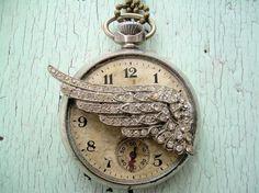 ~pocket watch