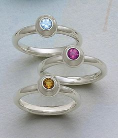 Avery Remembrance Rings from James Avery Jewelry