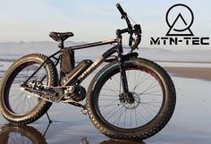 MTN-Tec Disrupter - this is the e-bike for 4 season riding that pushes the technology from exercise toy to performance SUV. How you decide to ride and program this high-tech, ultra-efficient vehicle is up to you. E Mtb, Electric Bicycle, Bike Design, Toy, Exercise, Technology, Vehicles, Tecnologia, Motorcycle Design