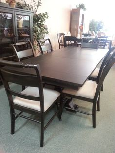 Kingston Dining Room Set  Best Furniture Gallery Check More At Enchanting Dining Room Sets In Ct 2018
