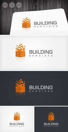 Create A Website - Web Design Tips That Make You A Smarter Site Designer - Modern Web Design Ideas Clever Logo, Creative Logo, Cool Logo, Unique Logo, Creative Business, Construction Company Logo, Construction Branding, Construction Business, Construction Birthday