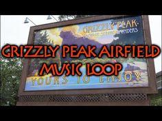 Cameron Mack's Music Heaven : Top 10 Disney Area Music Loop