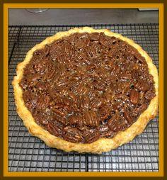 Chocolate Pecan Pie #pecanpie #pies #thanksgiving  www.heaveninhellcakes.com Pecan, Thanksgiving, Chocolate, Cake, Desserts, Food, Tailgate Desserts, Pie, Schokolade