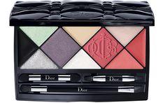 Палетка Kingdom of colors, Dior