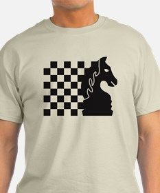 chess horse T-Shirt for