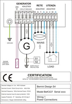 Aprilia Rs125 Wiring Diagrams   ELECTRIC DIAGRAMS GENERATOR ...