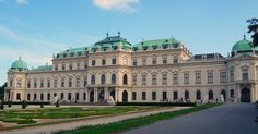 Vienna Travel Tips for your European Tour IS VIENNA IN YOUR EUROPEAN TOUR? VIENNA TOP HIGHLIGHTS SCHÖNBRUNN PALACE  Oh to have a summer home! This 1441 room Baroque beauty used to be the Imperial Summer Residence for the Habsburg emperors and is one of the most important architectural, cultural and historical sites in Austria.