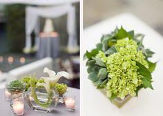 Klassische Hochzeitsdekoration   Friedatheres