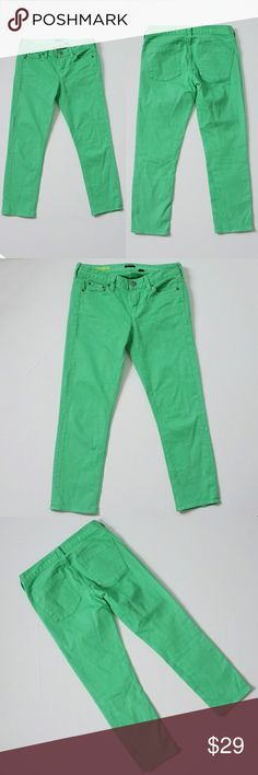 """J Crew Jeans 