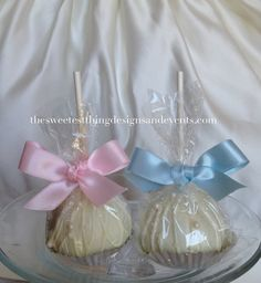 Elegant Oreo Pops (large) / Baptism Favor/ Wedding Favor/ Oreo Truffle Pops / Cake  Pops by The Sweetest Thing Designs & Events