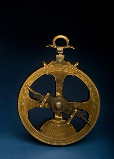 Windjammer:  #Windjammer ~ Mariner's Astrolabe | Time and Navigation.