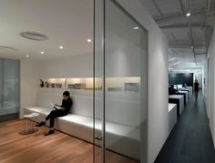 Ministry Of Design's Office - Office Snapshots