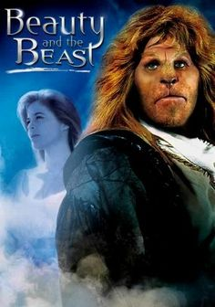 Beauty and the Beast (1987) In this television series version of the classic fairy tale, New York City Assistant District Attorney Catherine Chandler (Linda Hamilton) finds herself protected by Vincent, a subterranean-dwelling lion man (Ron Perlman) who becomes the love of her life. The two share a deep bond as they explore the chambers, tunnels and secrets of a magical underground world where a Utopian community of outcasts thrives.