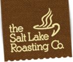 Salt Lake Roasting Co., a favorite. And where we buy our beans to roast them.