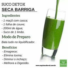 The Ultimate Guide To Making Cleansing Detox Smoothie/Juice For Liver Detox Diet Drinks, Detox Juice Recipes, Natural Detox Drinks, Detox Diet Plan, Fat Burning Detox Drinks, Detox Juices, Juice Cleanse, Cleanse Recipes, Stomach Cleanse