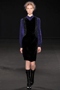 Fall 2012 Ready-to-Wear  Vanessa Bruno