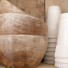 natural, mugs Natural Mugs, Wooden Bowls, Humble Abode, Lathe, Spoons, Woody, Baskets, Cups, Porcelain