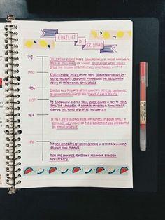 tareas lindas