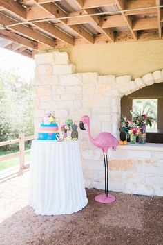 Fun & Fruity Lilly Pulitzer Inspired Wedding, Karinda K Photography Styling by Designed Affair planning by Laced with Grace, florals by Linda Doyle