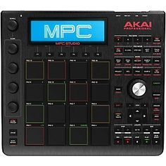 Guitar Center is now oferring the akai mpc studio on lowest price. Free shipping is also part of the offer. Check it here: http://www.guitarcenter.com/Akai-Professional/MPC-Studio-Black.gc