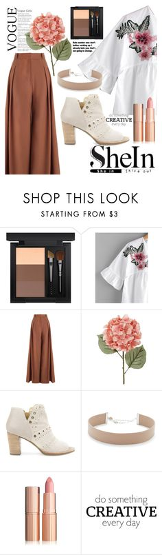 """""""218"""" by erohina-d ❤ liked on Polyvore featuring Grey's Anatomy, MAC Cosmetics, Zimmermann, Geox, Jennifer Zeuner and WALL"""