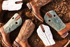 Durango expanded its popular Rebel Pro and Lady Rebel Pro collections with three new styles for men and two for women. The new styles merge design with the high-performance technology that the collection is known for, making it popular with ranchers, rodeo athletes and more.