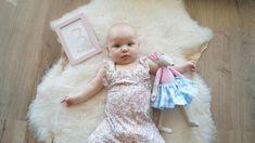 3 month Eliana