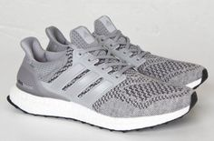 "adidas Ultra Boost ""Grey"" 1"