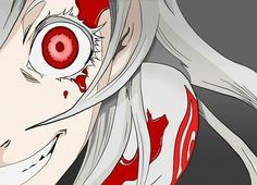 Shiro - Deadman Wonderland (I'm really interested in this anime! I'll pin more stuff after I watch it :3)