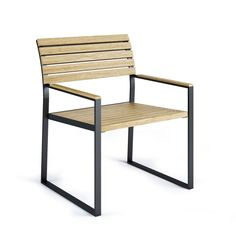 Röshults Garden Lounge Sessel