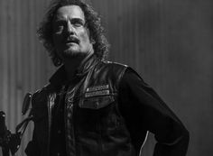 What's Tiggy's destiny in S7? #FinalRide #AnarchyEnds @KimFCoates