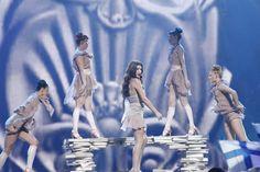 First Semi-Final Eurovision 2012