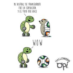 Y el tuyo que hace? #opi #cute #kawaii #animals #ilustración #illustration #dibujo #halloween #brazuca #transformer #armadillo | by OSCAR OSPINA STUDIO