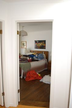 07b Master Bedroom from Hall [No changes]