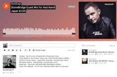 StoneBridge Hed Kandi Japan #105 is up https://soundcloud.com/stonebridge/stonebridge-guest-mix-for-101 with new heat from My Digital Enemy, MK, Hervé and much more - check it! #stonebridge #hedkandijapan #sexy #funky #house