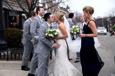 #WeddingPictures in #OakBrook