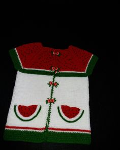 Christmas Sweaters, Knitting, Crochet, Fashion, Moda, Tricot, Fashion Styles, Christmas Jumper Dress, Breien