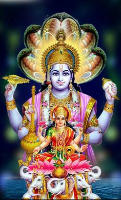 404 Best SHRI VISHNU JI images in 2019 | Lord vishnu