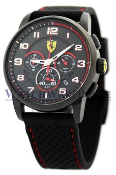 c0fac33abe8 Ferrari Mens Watches  Discount Ferrari Scuderia Watch