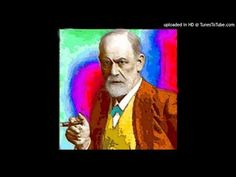 Inédito Video de Freud habla por única vez - YouTube